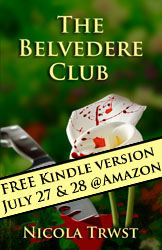 The Belvedere Club, free kindle version