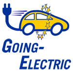 Going electric car