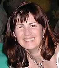 Nicola Trwst Suspense Writer